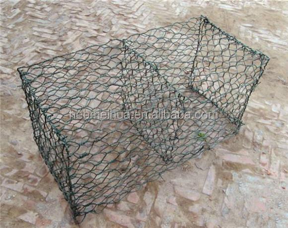Steel wire mesh screen france gabion box buy