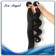 2014 Hot Sell No Shedding Indian Hair Industries