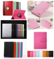 Soft Protective Colorful Tablet Smart Cover Flip Leather Case for iPad 2 iPad 3 iPad 4 iPad Air iPad Air 2