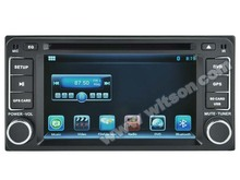 WITSON ANDROID 4.2 TOYOTA PRADO 1996-2009/FORTUNER 2005-2010/AVANZA/LAND CRUISER CAR DVD GPS NAVIGATION WITH A9 CHIPSET