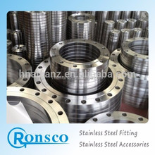 Super Duplex 2507 Stainless Steel Flanges