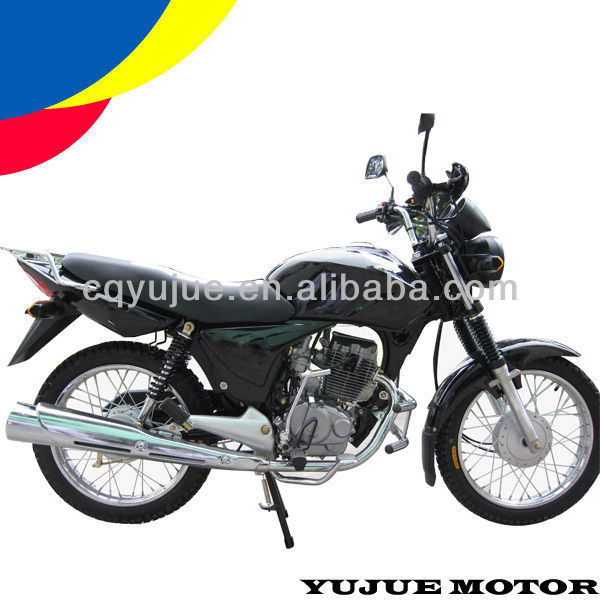 Motorcyle 125/150cc New Design Brazil Style Cheapest Motorcycle In China