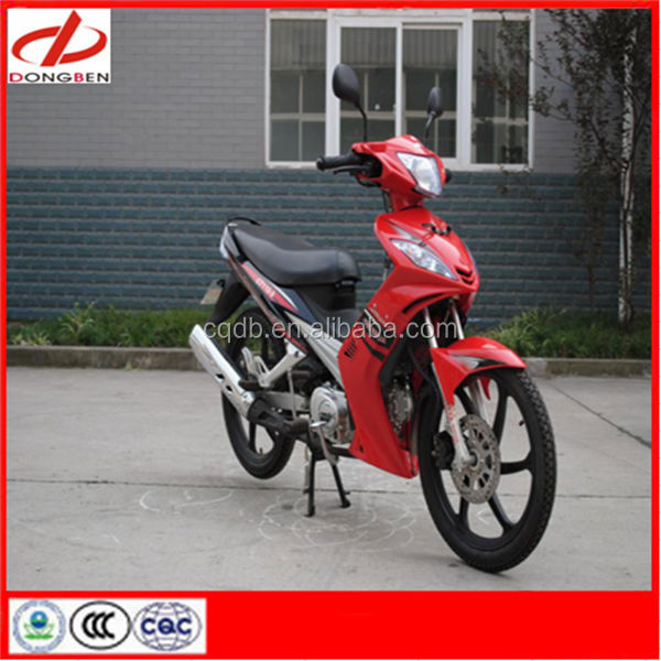 2014 New Product 110cc Motorbike Made in China