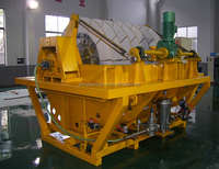 Hot Sale ceramic vacuum filter for mining dewatering
