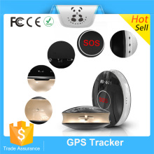 China Alibaba Top Selling Mini Cheap Mini gps tracker for personal items with SOS Button,Child Pet Wallet Tracker GPS