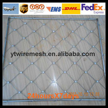 2014 hot sale factory produce zoo fencing hexagonal wire mesh