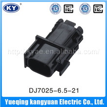 Parts auto GM/Delphi 2 pins waterproof connector,waterproof electrical connector,electrical connector