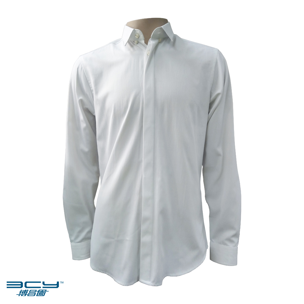 Tailored Shirts (Cotton CVC TC)
