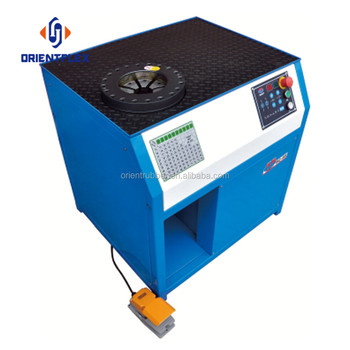 Wholesale price high pressure manual hose crimping machine RT-102D factory