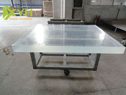 Clear Acrylic Sheet/PMMA Board