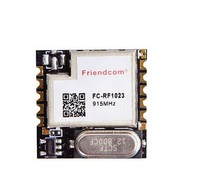 915MHz ISM band RF Transceiver Wireless RF module
