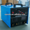 3 in 1 SUPER200 hot sale inverter AC DC ARC TIG welding machine, 2018 welding machine HF plasma cutter machine