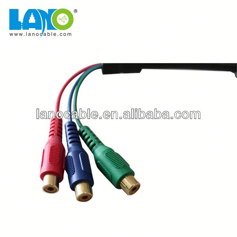 high quality hacer un cable vga a rca with good quality
