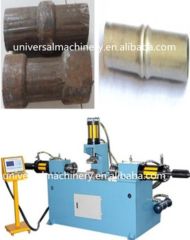 2016 Hot Selling UM-60NC Pipe End Flanging Machine for Flanging/Reducing/Expanding