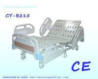 Hot sell hospital bed dimensions electric two function folding cheap hospital bed CY-B215