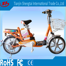 long distance electric bike/powerful electric dirt bike/16 inch two wheel road bike