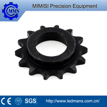 China High Quality Heat Treatment Straight Spiral Bevel Gear