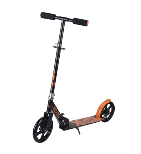 Low price new design adult foldable scooter