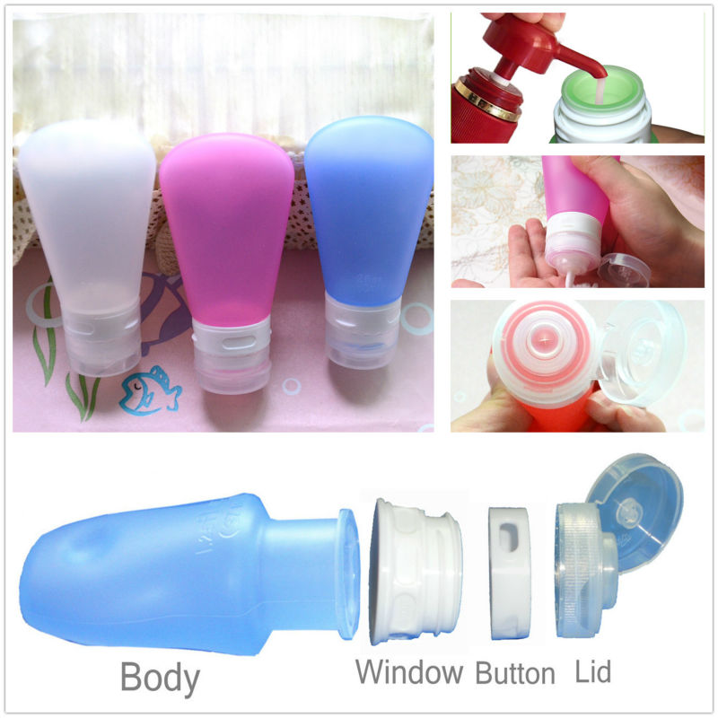 China Manufacturer New Product colored silicone trailer kits/travel mug