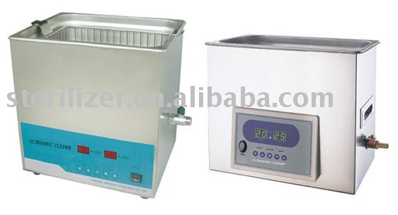 Laboratory Clean Room Ultrasonic Cleaner