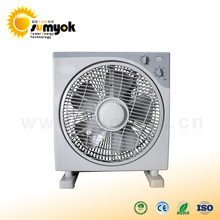 Good quality Solar fan OS-1212A solar powered outdoor fan 15W DC12V