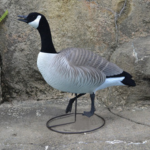 Hot-sale decoy Canada goose fro hunting, hunting decoys flocked with OEM