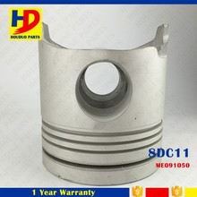 Top Quality Hot Sale Parts For 8DC11 Engine Piston ME091050