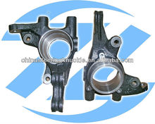 auto parts HYUNDAI Accent steering knuckle