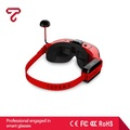 Fpv Goggles Video Glasses Virtual Eyewear Mobile Theatre Multi-media Player 5.8ghz 40ch Video Glasses