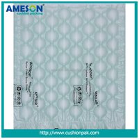 air bubble cushion protective film with different size