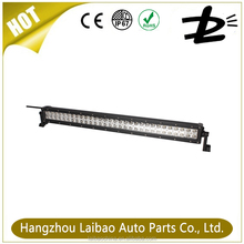 led bar light, auto parts 31.5 inch 180W offroad double row waterproof led light bar