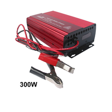 12V 12.8V 13.2V Lithium LifePO4 Motorcycle Electric Bike Battery Charger For Engine Starter