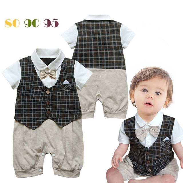 Summer Hot Sale Eco Friendly Plain Jumpsuits Organic Cheap Baby Clothes Manufacturers Usa for Baby Boy 12901