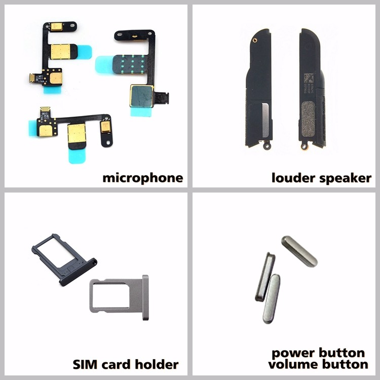 Wholesale for nokia c7 parts,cellphone parts for nokia c5-05 c5-06 lcd display
