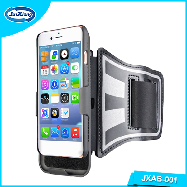 wholesale unique mobile phone running armband case for iphone 6