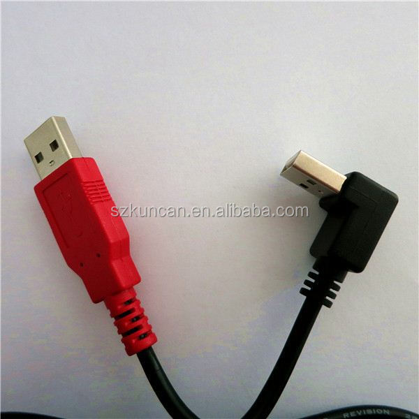 High quality USB 2.0 cable usb 2.0 cable driver free download