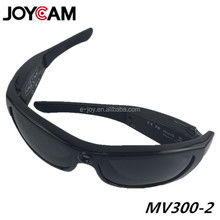 China supplier new design smart mp3 sunglasses with video camera clear eye glasses hiden camera