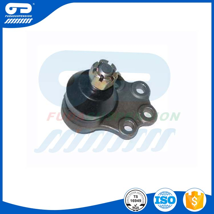 Plastic small ball joint for Japanese car