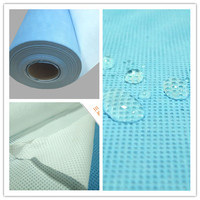 KangDa breathable membrane pitched roof underlay sloping roofing membrane