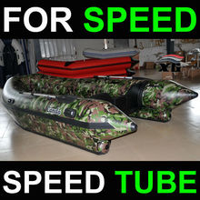 CE PVC HYPALON 430 speed inflatable boat
