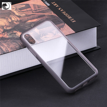 TPU phone cover soft mobile phone case for Apple iPhone X 5.0