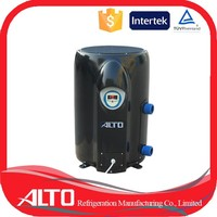 Alto AS-H28Y 8kw/h quality certified swimming pool heat pump swimming pool electric water heater