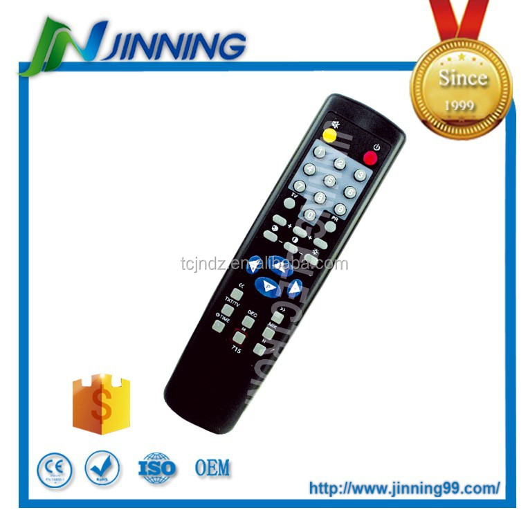 Home apliance tv remote control, long distance remote control, programmable ir remote control