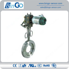 Orifice-Plate Flow Meter with stainless steel for petrol