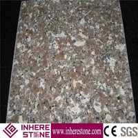 The stone material office granite post