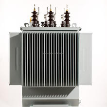 Oil type three phase electrical 20kv 400kva power distribution transformer
