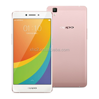 Newest design OPPO R7s 5.5 inch ColorOS 2.1 Smart Phone, MT6752 Octa Core 1.7GHz mobile phone