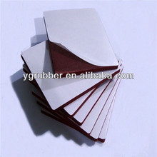 Self Adhesive Silicone Rubber Foam Sheet