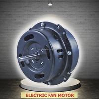 Stand Fan Motor Suppliers in China
