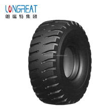 18.00R25 special use high quality strong Radial OTR tyres for mining use